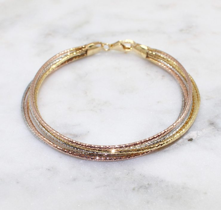 A photo of the Genoa Bracelet product