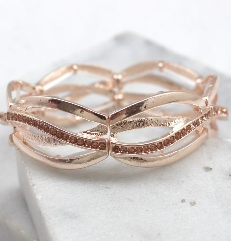 A photo of the Line Of Shine Bracelet product