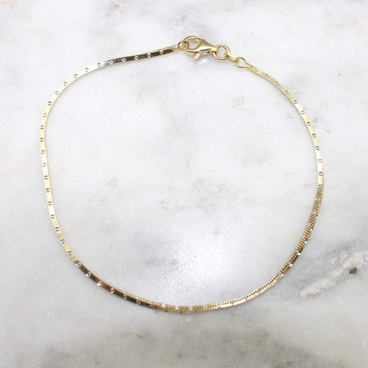 A photo of the Lucciola Bracelet product
