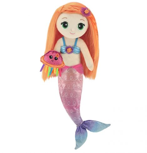 A photo of the FantaSea Mermaid Shellie product