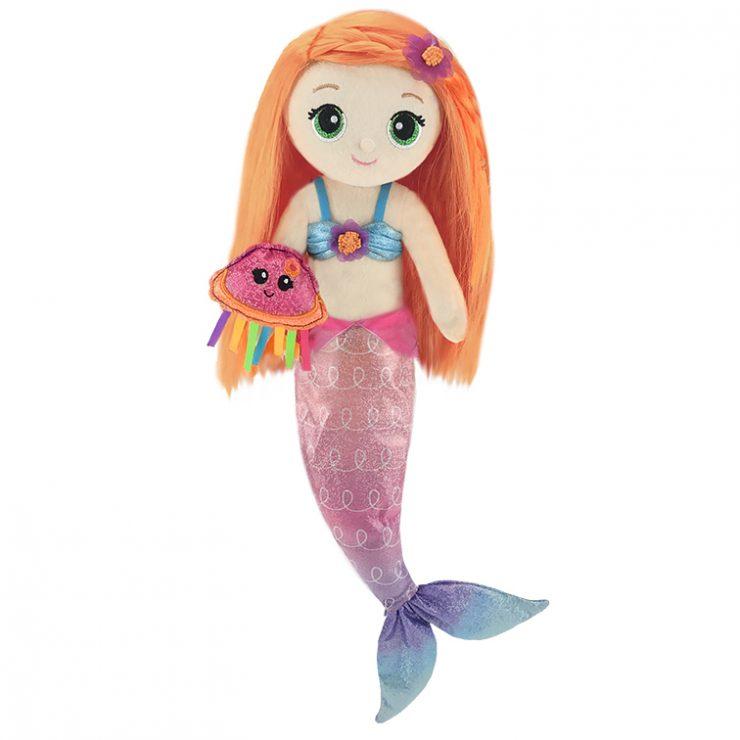 A photo of the FantaSea Mermaid Shellie product