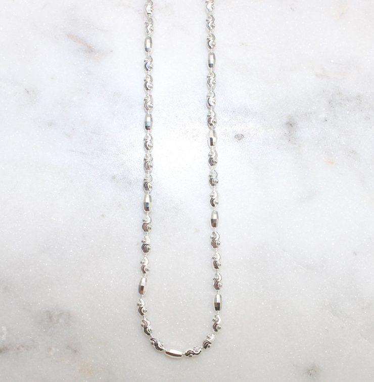 A photo of the Pompeii Necklace product