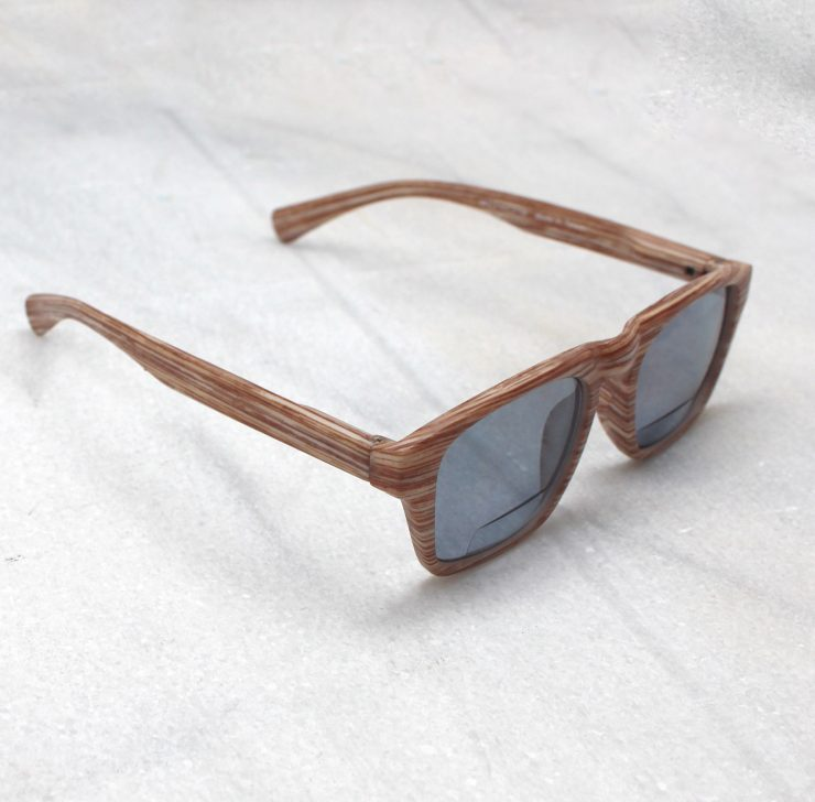 A photo of the Bi-Focal Sun Reading Glasses product