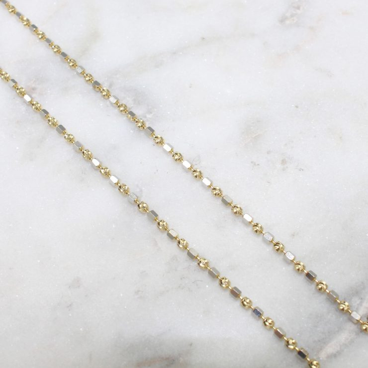 A photo of the Rome Necklace product