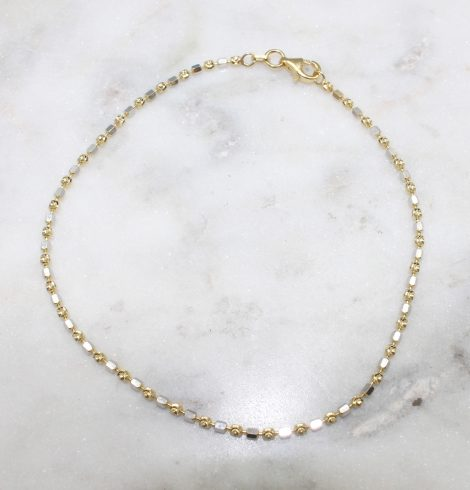 A photo of the Rome Anklet product