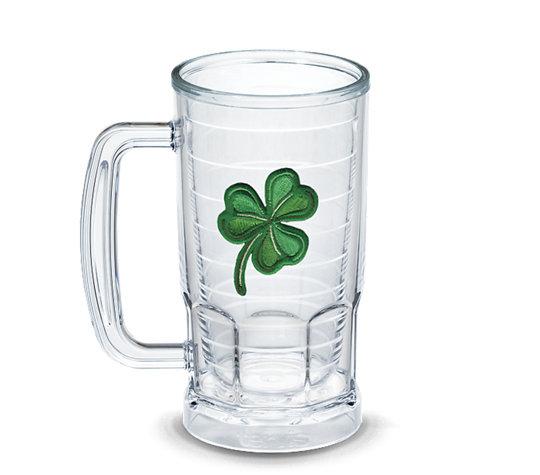 A photo of the Shamrock Beer Mug product