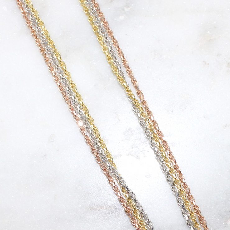 A photo of the Siena Bracelet product