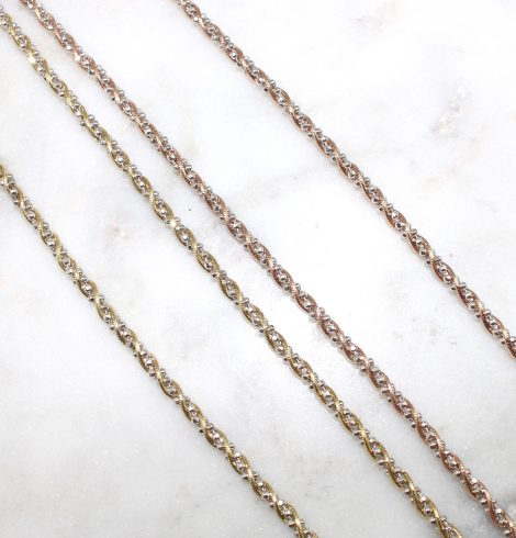 A photo of the Sorrento Necklace product