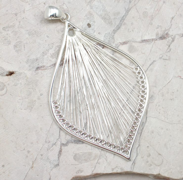 A photo of the Statement Pendant product