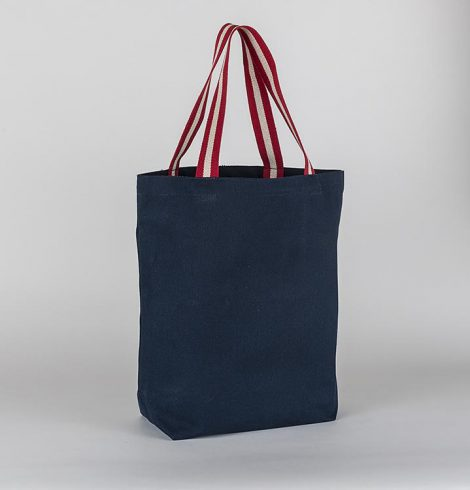 A photo of the Strapping Shopper Tote Bag product