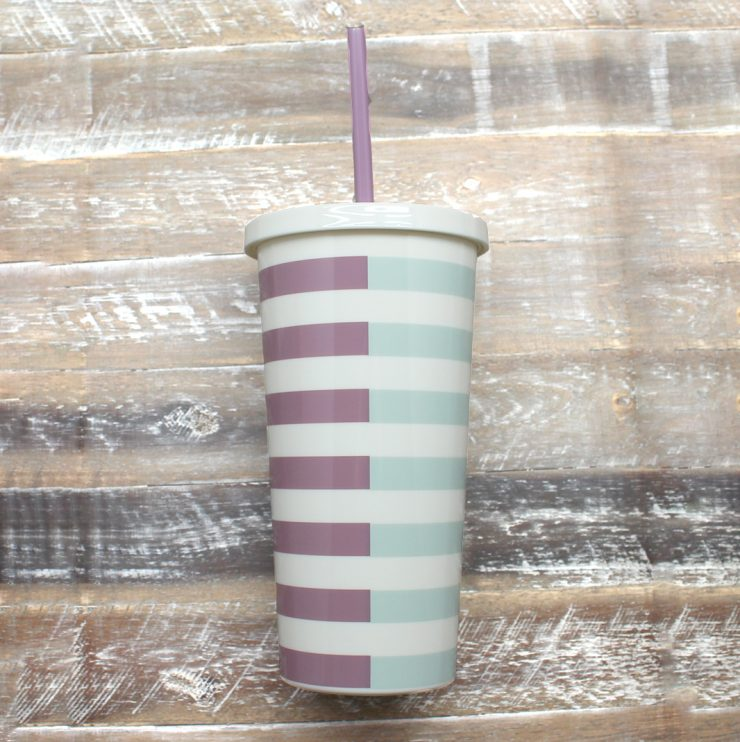 A photo of the Double Stripe Tumbler product