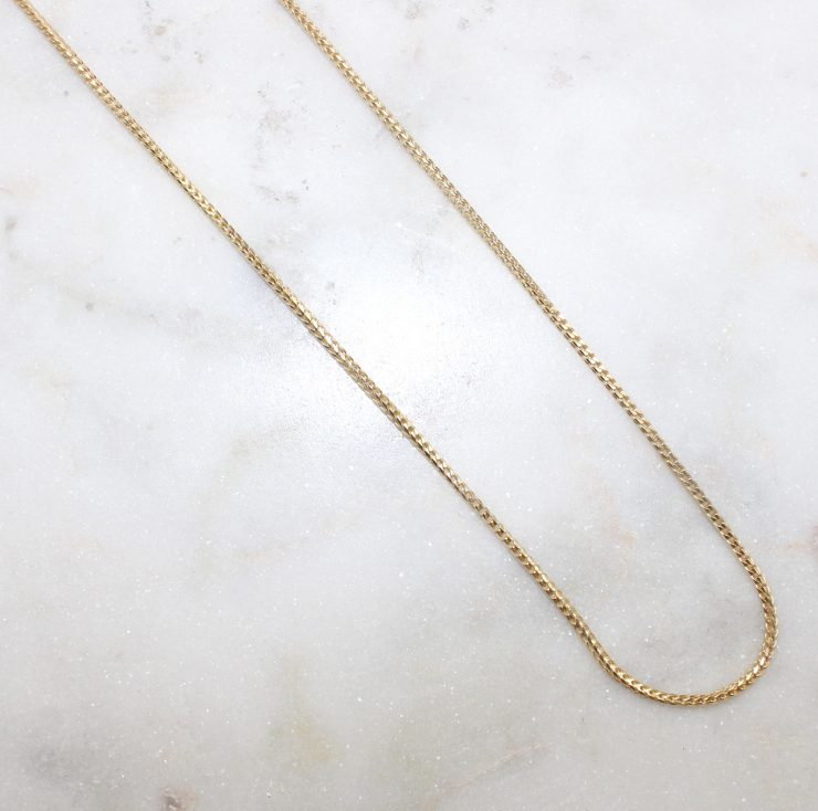 A photo of the Golden Box Chain product