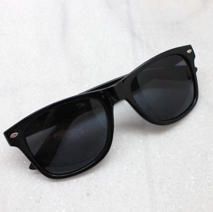 A photo of the Fashion Sunglasses product