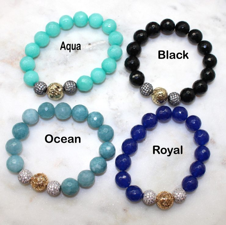 A photo of the Leona Bracelets product