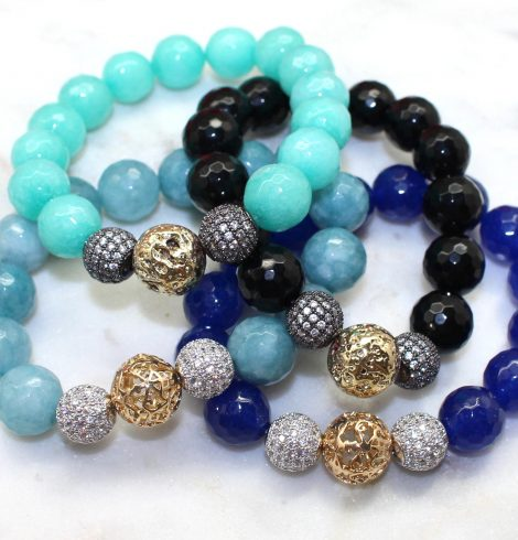 A photo of the Leona Bracelets product