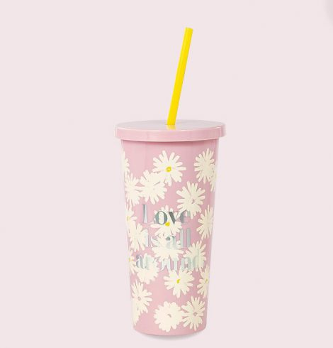 A photo of the Love Tumbler product