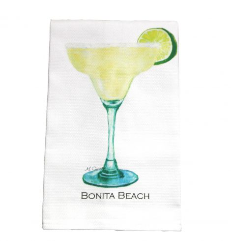 A photo of the Margarita Towel product