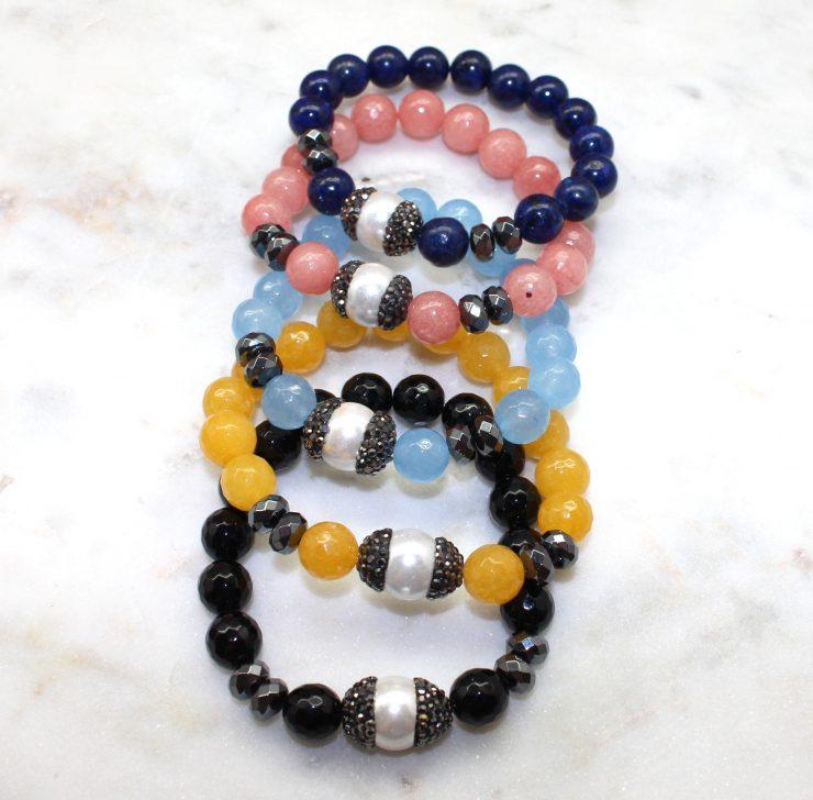 A photo of the Raisa Bracelets product