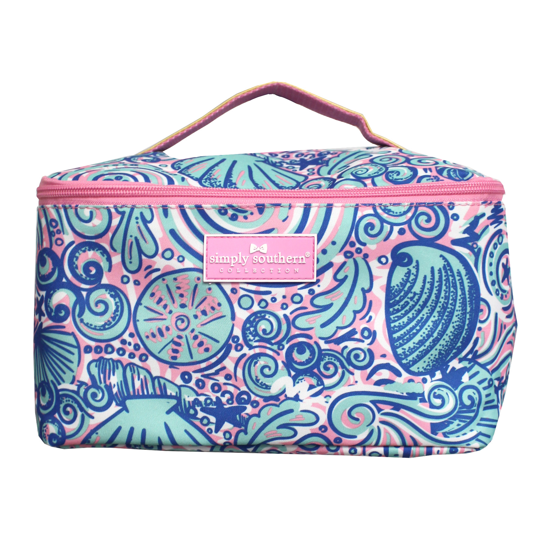 Swirly Shell Glam Bag Best Of Everything Online Shopping