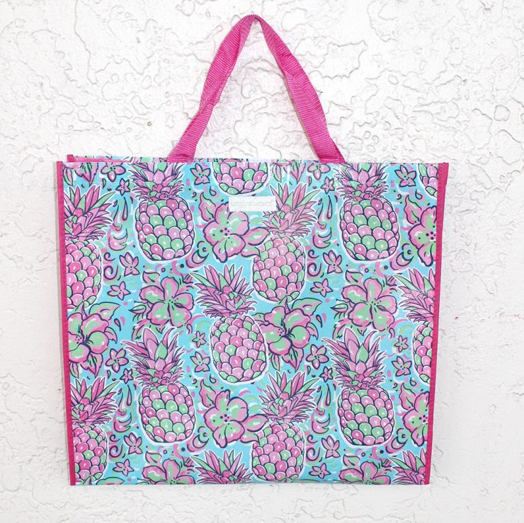 A photo of the Tote Bags product