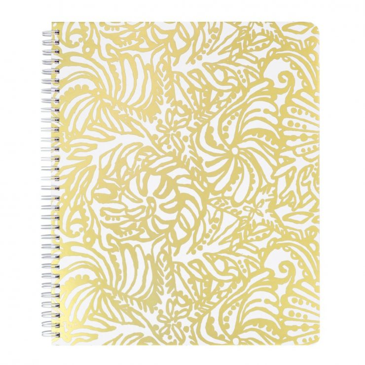 A photo of the Notebook in Beach Haven product