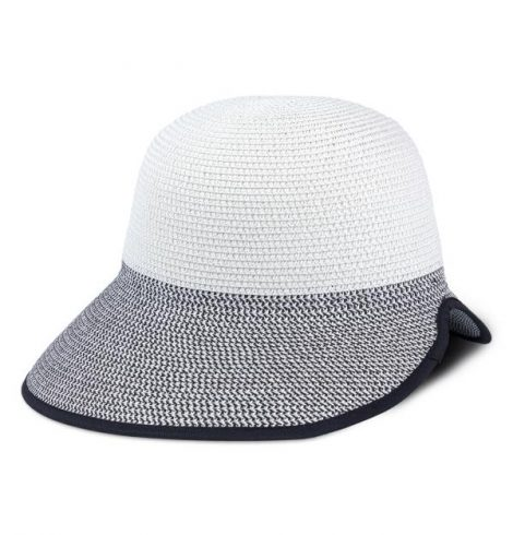 A photo of the Gardenia Hat product