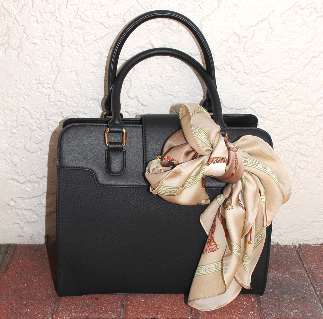 30+ Purse Scarf Images