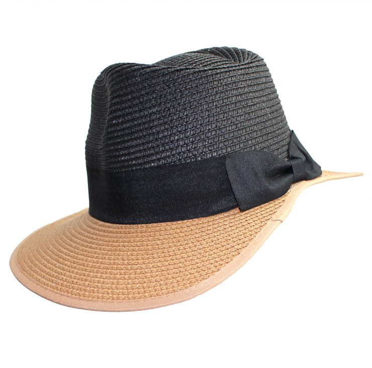 A photo of the Sunflower Sun Hat product