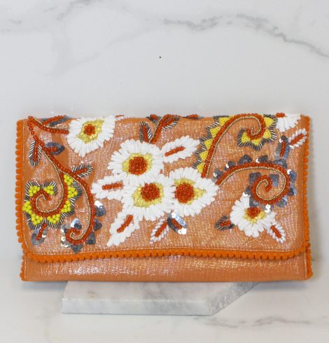 A photo of the Citrus Handbag product