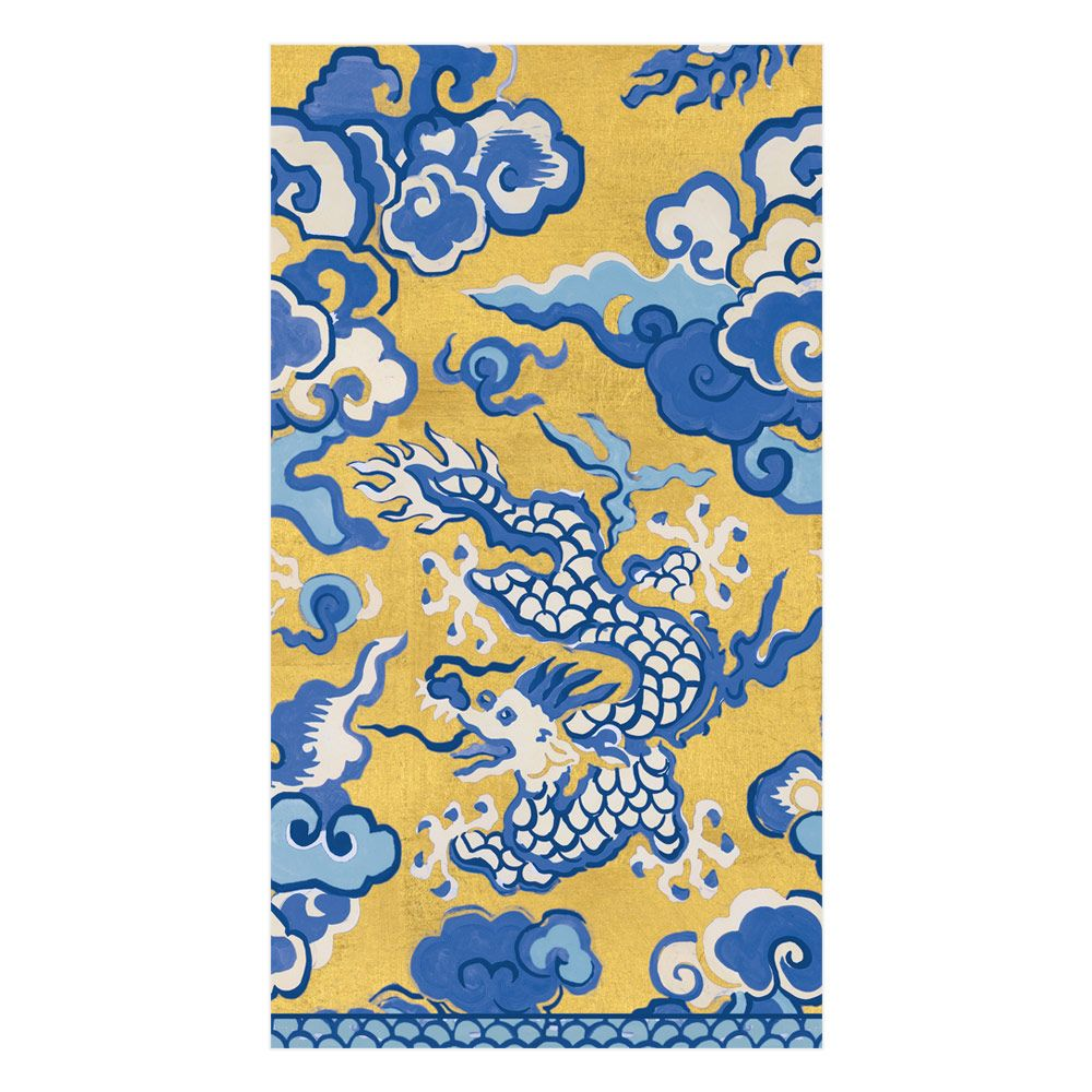807b0e83edabe6 Imperial Silk Guest Towel Napkins In Gold - Best of Everything ...