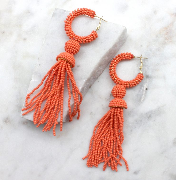 A photo of the Monsoon Earrings product