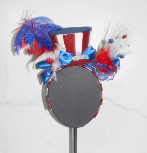 A photo of the Patriotic Headband product