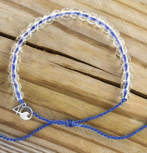 A photo of the 4Ocean Bracelet product