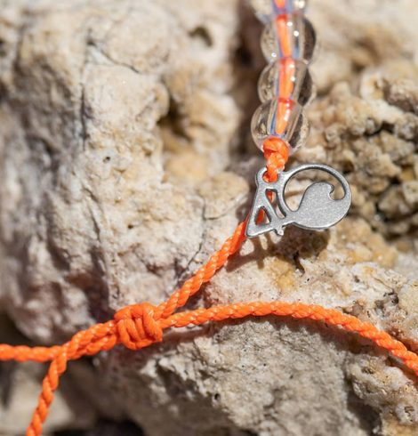 A photo of the 4Ocean Octopus Bracelet product