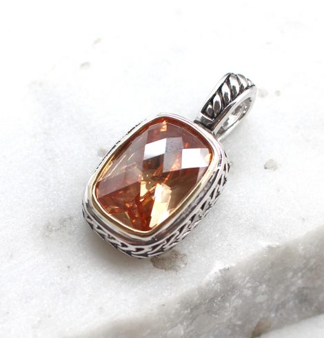 A photo of the Lydia Pendant product