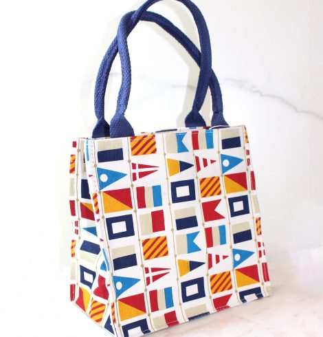 A photo of the Canvas Gift Bag product
