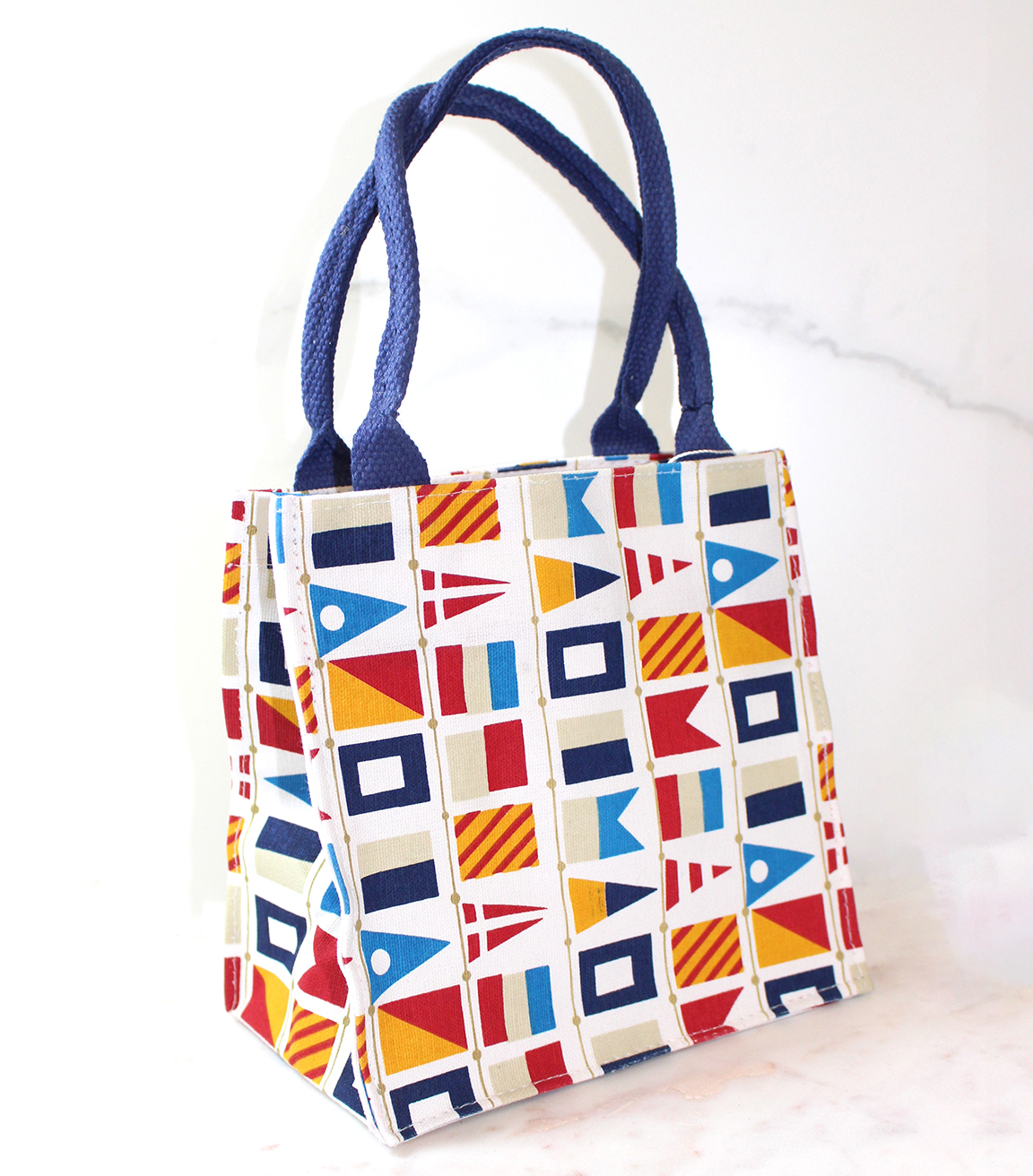 Canvas Gift Bag