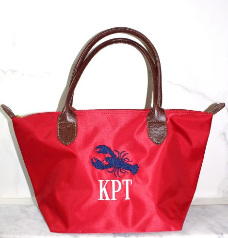 A photo of the Kennebunkport Lobster Tote product