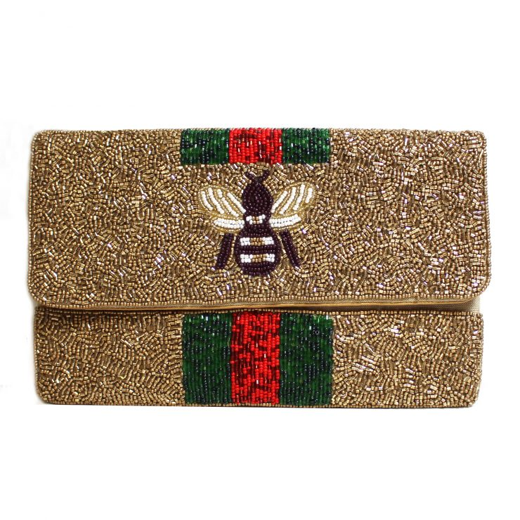 A photo of the Bee Real Handbag product