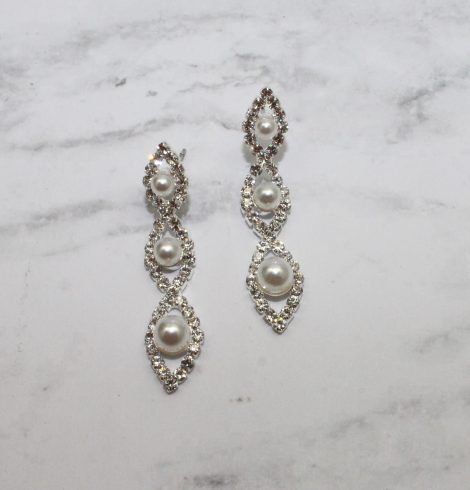 A photo of the Claudette Earrings product