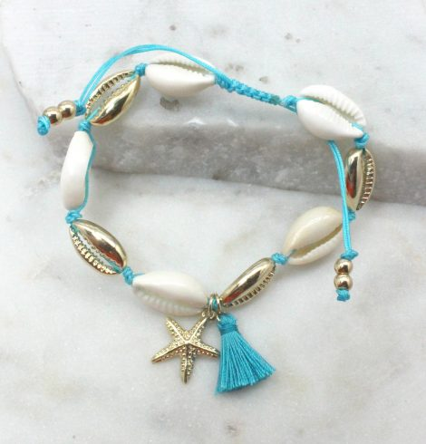 A photo of the Lei Bracelet product