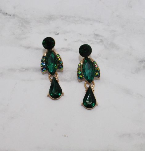 A photo of the The Sophie Earrings product