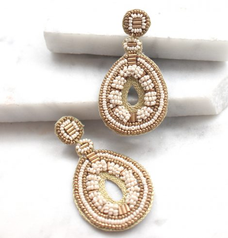 A photo of the Summer Nights Earrings product