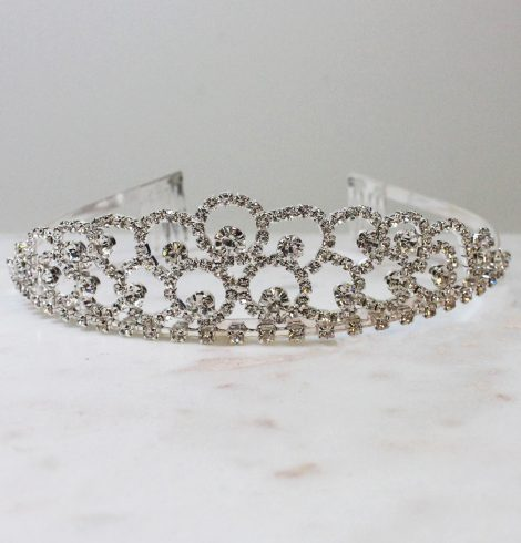 A photo of the The Meghan Tiara product