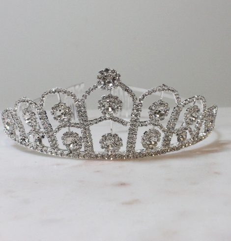 A photo of the The Elizabeth Tiara product