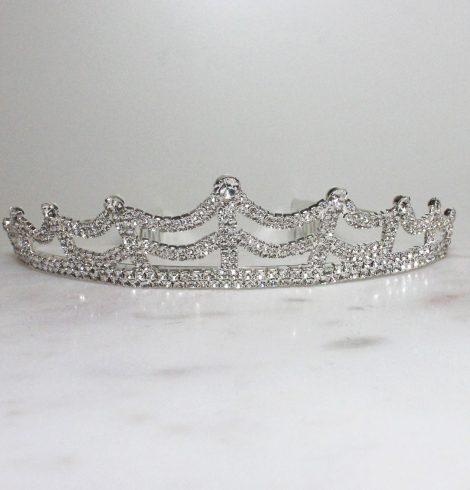 A photo of the The Victoria Tiara product