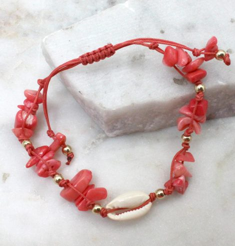 A photo of the Volcano Bracelet product