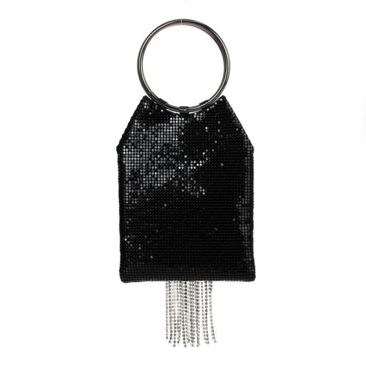 A photo of the Alaida Evening Bag product