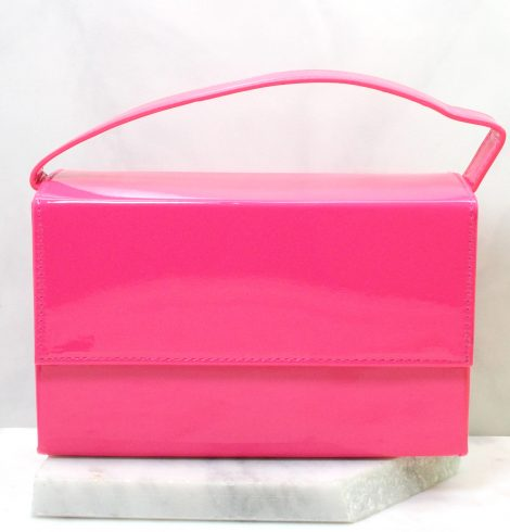 A photo of the Amelia Hand Bag in Fuchsia product