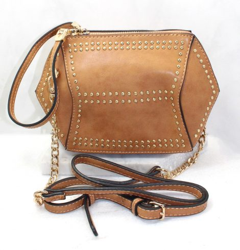 A photo of the Lark Cross Body In Tan product